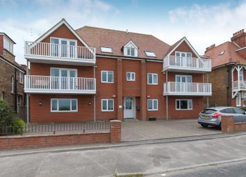 Thumbnail 3 bed flat for sale in Royal Esplanade, Margate