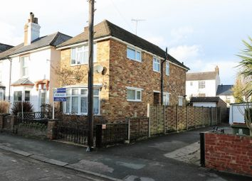 Thumbnail 2 bed detached house for sale in Vincent Road, Dorking