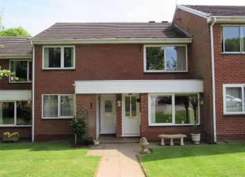 Thumbnail 2 bed flat for sale in Grangewood Court, Woodshires Road, Solihull
