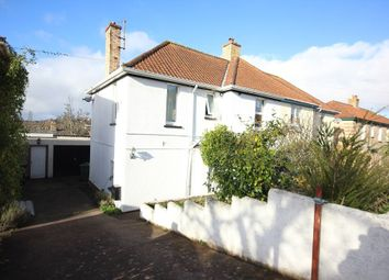 3 bed semi-detached house for sale in Lime Tree Walk, Newton Abbot TQ12