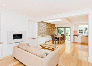 Thumbnail 2 bed detached house to rent in Shepherds Bush Place, London