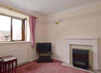 2 bed flat for sale in Loudon Way, Ashford, Kent TN23