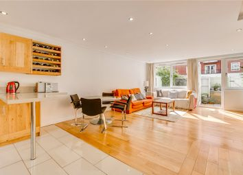 Thumbnail 3 bed flat for sale in Wimborne House, Harewood Avenue, London