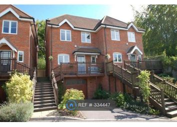 Thumbnail 3 bed semi-detached house to rent in Parkfield Rise, Princes Risborough