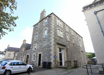 Thumbnail 1 bed flat for sale in Towerdykeside, Hawick