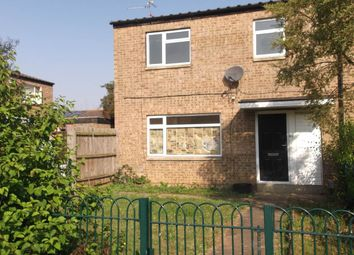 Thumbnail 3 bedroom property to rent in Allexton Gardens, Welland, Peterborough