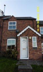 Thumbnail 2 bed terraced house to rent in 3, Waterloo Fields, Forden, Welshpool, Powys