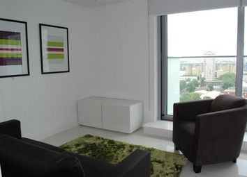 Thumbnail Studio to rent in Pan Peninsula Square, West Tower, Canary Wharf