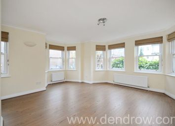 Thumbnail 4 bed flat to rent in Morshead Road, London