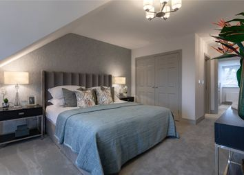 Thumbnail 4 bed town house for sale in Larks Hill Green, Off Sopwith Road, Warfield, Berkshire