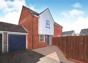 4 bed detached house for sale in Wagtail Place, Riverside Way, Kelvedon CO5