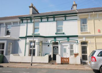 Thumbnail 2 bed flat for sale in Ilbert Street, Plymouth