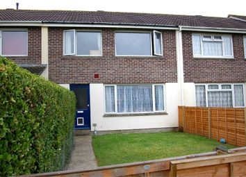 Thumbnail 3 bed terraced house for sale in Pellew Close, Padstow, Cornwall