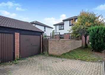 4 bed detached house for sale in Ardwell Lane, Greenleys, Milton Keynes, Buckinghamshire MK12