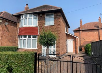 3 bed detached house for sale in St. Austell Drive, Wilford, Nottingham NG11