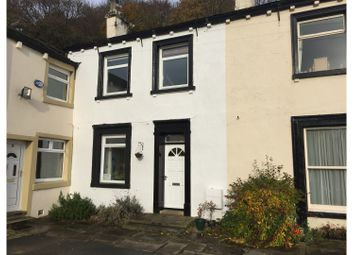 Thumbnail 3 bed cottage for sale in South Cross Road, Grimescar, Huddersfield