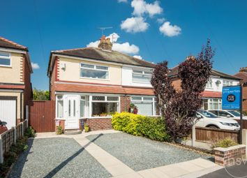 Thumbnail 2 bed semi-detached house for sale in Ryburn Road, Aughton, Ormskirk