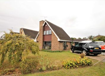 3 bed detached house for sale in Francis Dickins Close, Wollaston, Wellingborough NN29