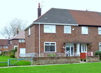 Thumbnail 3 bed terraced house for sale in Deepfield Drive, Huyton, Liverpool