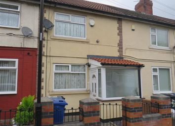 Thumbnail 2 bed property to rent in Victoria Road, Edlington, Doncaster