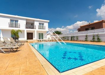 Thumbnail 4 bed detached house for sale in Kokkines, Ayia Napa, Cyprus