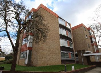 Thumbnail 2 bed flat for sale in White Lodge Close, Christchurch Park, Sutton
