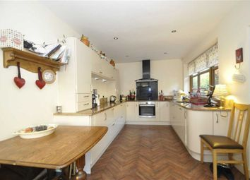 Thumbnail 5 bed detached house for sale in Mottram Old Road, Stalybridge, Cheshire