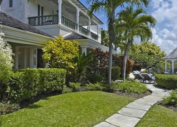 Thumbnail 6 bed property for sale in Saint Peter, Barbados