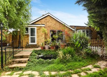 Thumbnail 3 bed detached bungalow for sale in Trewenna Drive, Chessington