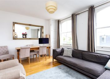 Thumbnail 2 bed flat to rent in Monsell Road, Highbury