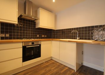 Thumbnail 1 bed flat to rent in Nym Close, Camberley
