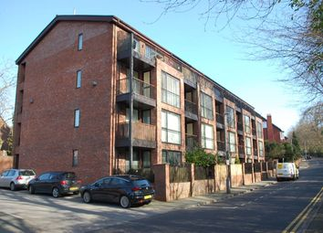 Thumbnail 2 bed flat to rent in Mellor Road, Ashton-Under-Lyne