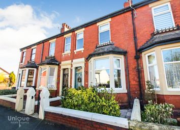 Thumbnail 3 bed terraced house for sale in Ribby Road, Kirkham