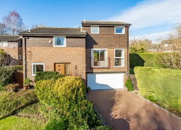 4 bed detached house for sale in Redhill Wood, New Ash Green, Kent DA3