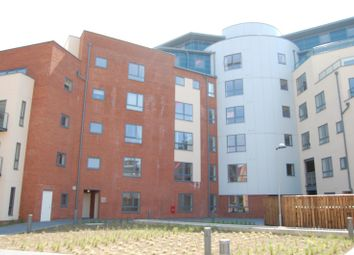Thumbnail 1 bed flat to rent in Blue Mill, Paper Mill Yard, Norwich