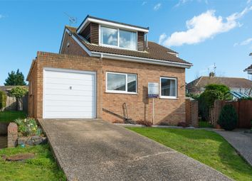 4 bed detached house for sale in Cranleigh Gardens, Whitstable, Kent CT5