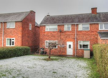 Thumbnail 3 bed terraced house for sale in Oliver Crescent, Birtley, Chester Le Street