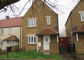 3 bed semi-detached house for sale in Wakerley Close, Oundle, Peterborough PE8