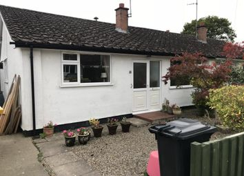 Thumbnail 2 bed bungalow to rent in Birches, Shobdon