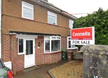 3 bed semi-detached house for sale in Thornyville Close, Plymstock, Plymouth PL9