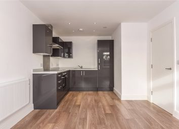 Thumbnail 1 bed flat for sale in London Road, Blackwater, Camberley, Hampshire