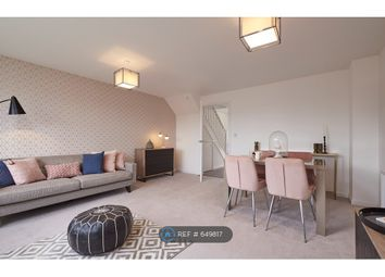 Thumbnail 3 bed semi-detached house to rent in Thorton Road, Haslington