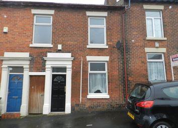 Thumbnail 2 bed terraced house to rent in De Lacy Street, Ashton-On-Ribble, Preston