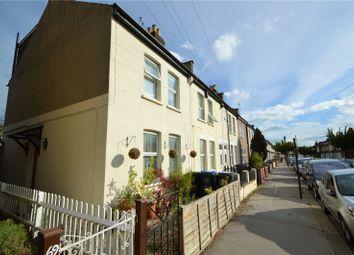 Thumbnail 4 bedroom semi-detached house to rent in Pemdevon Road, Croydon