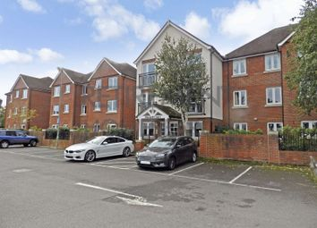 Thumbnail 2 bed flat for sale in Mitchell Court, Horley
