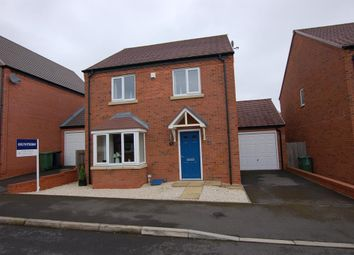Thumbnail 4 bed detached house for sale in Kirkpatrick Drive, Wordsley