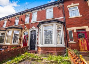 Thumbnail 4 bed terraced house for sale in Warbreck Drive, Blackpool, Lancashire, .