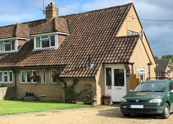 Thumbnail 3 bed semi-detached house for sale in New Street, Marnhull, Sturminster Newton
