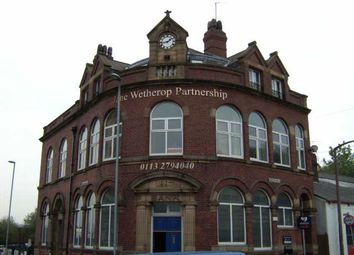 Thumbnail 2 bed flat to rent in Wellington Road, Lower Wortley, Leeds