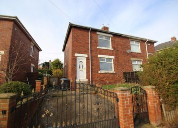 Thumbnail 2 bed terraced house to rent in Tees Crescent, Stanley